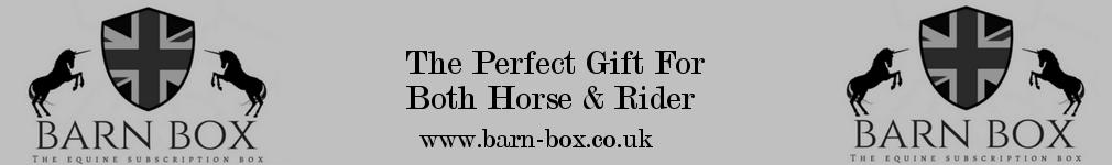 Barn Box Header