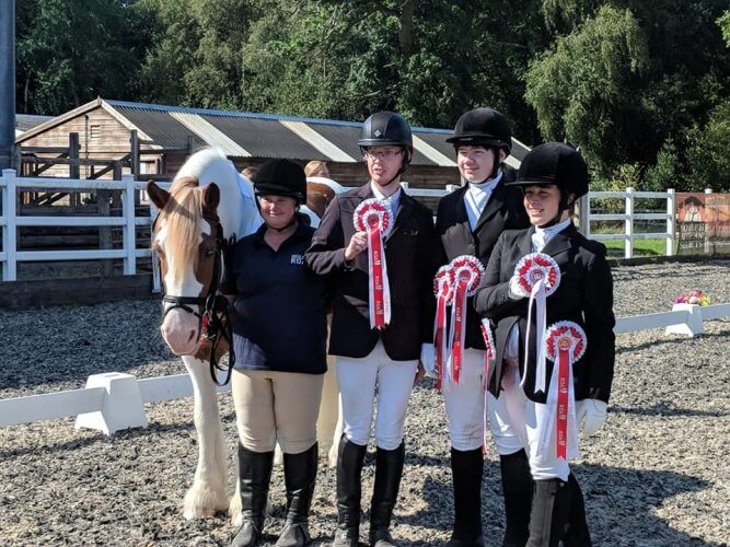 Equissage Pulse Festival of Para Dressage and Intellectual Disability Championships