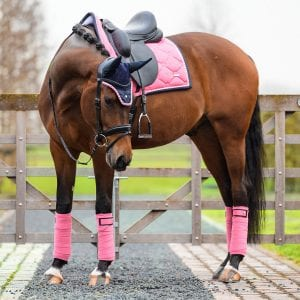 PS of Sweden Saddle Pad